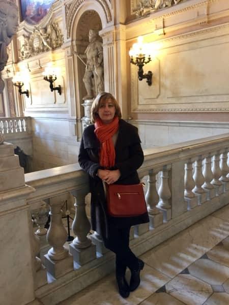 Zamek Królewski w Turynie
